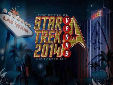 Vegas Star Trek Convention