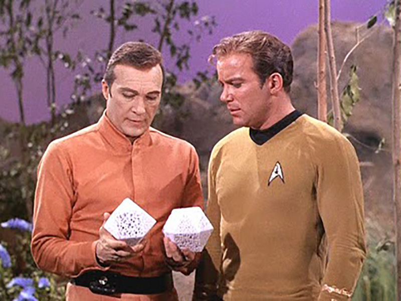 """Image result for by any other name star trek"""""""