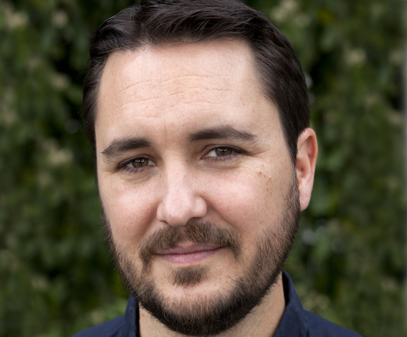 The One with Wil Wheaton « Mission Log Podcast